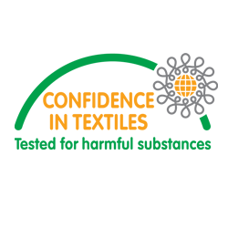 confidence in textiles kwaliteit