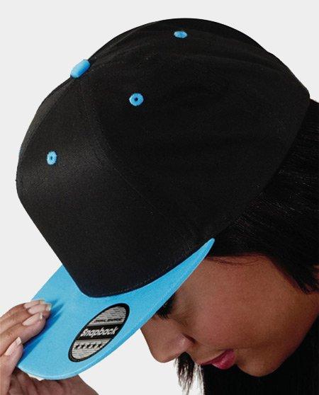 snapback 2 cap