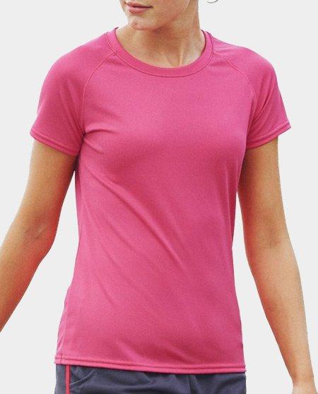 sport t-shirt dames