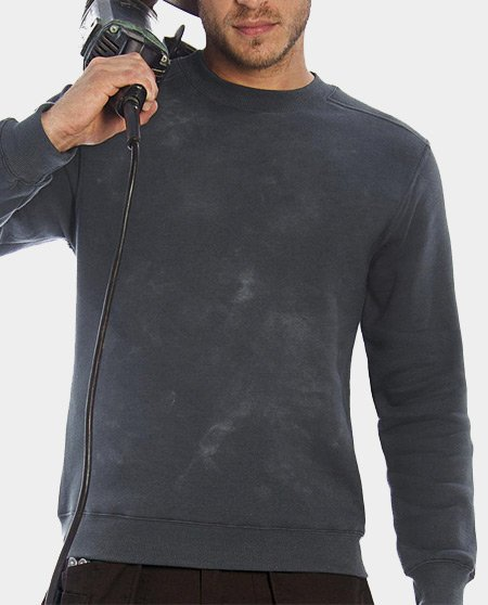 werk sweater